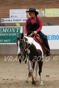 Horka-western zavody B 7.8.2010