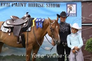 Paint show 2012 (neděle)